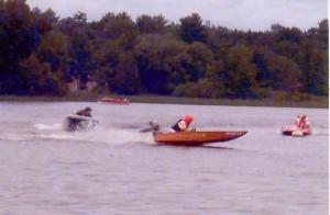 2008 Tomahawk Mod Zephyr Race